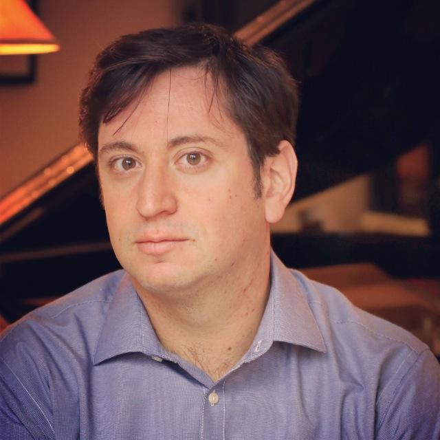 Ronen Segev